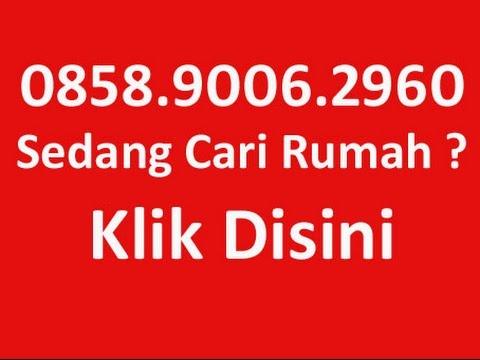 0858 9006 2960 Rumah Dijual Di Depok Murah Rumah Dijual Depok