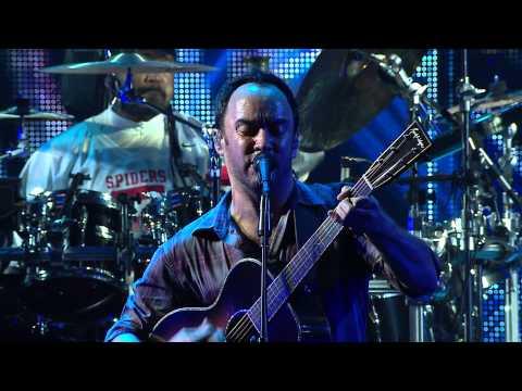 Dave Matthews Band Summer Tour Warm Up - Don't Burn The Pig 6.25.13