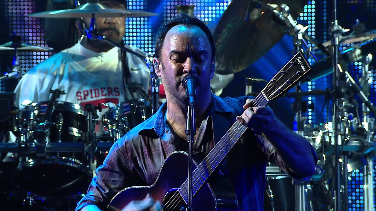 Dave Matthews Band – Pig Lyrics | Genius Lyrics