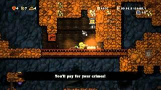 Zelda Item Get Spelunky Sound Mod