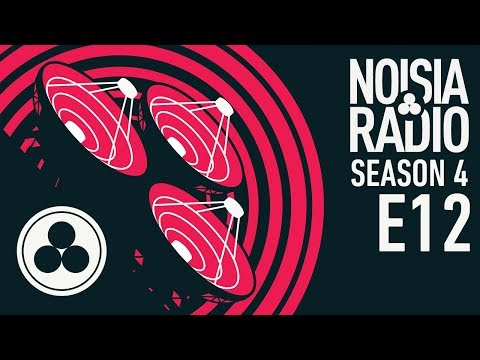 Noisia Radio S04E12