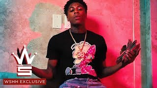 "NBA YoungBoy ""Through The Storm"" (WSHH Exclusive -  Audio)"
