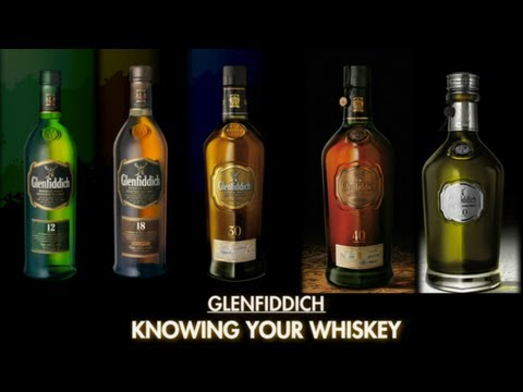 Glenfiddich: Know Your Whiskey