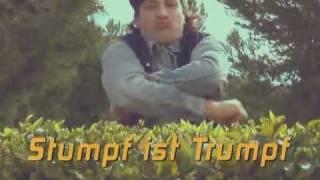 Dendemann: Stumpf ist Strumpf VS Ein Colt für alle Fälle