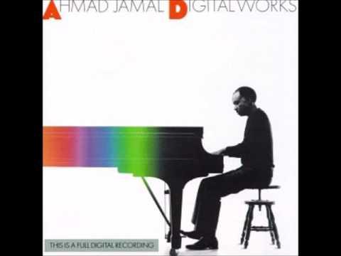 Ahmad Jamal - Poinciana (Digital Works)