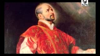 The Spiritual Exercises of St. Ignatius of Loyola: Ep 02 Who is God to me