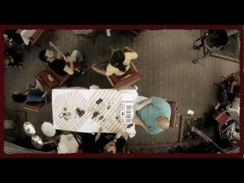 Taxi Flash Mob Karma, Zenu' și Feng Shuiu'
