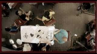 Taxi - FLASH MOB - Karma, zenu'  și feng shuiu'
