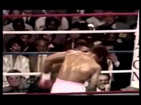 Ring Magazine's 100 Greatest Punchers of All-Time (Part 2/2)