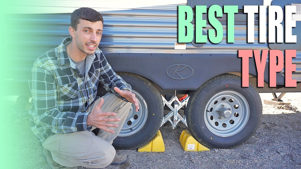 Rv Tires Near Me >> Rv Trailer Tires Vs Light Truck Tires Need To Know Info Before