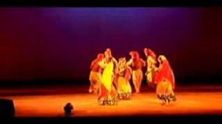 [Tanusree Shankar Dance Company (TSDC)] Tanusree Shankar Celebration