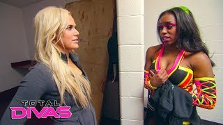 Lana asks Naomi for inspiration: Total Divas Bonus Clip, Oct. 17, 2018