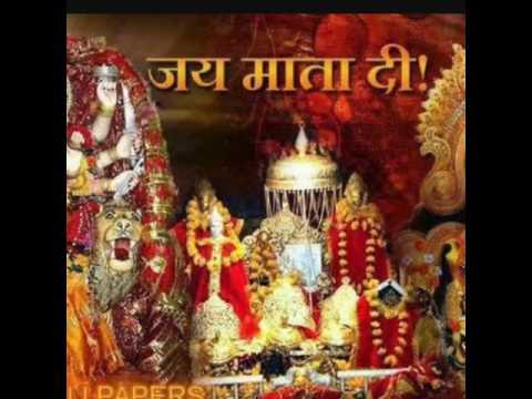 Jai Mata Di Main Pardesi Hoon Vaishno Devi Yatra Geet