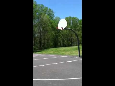 My FAILED dunk attempts!!