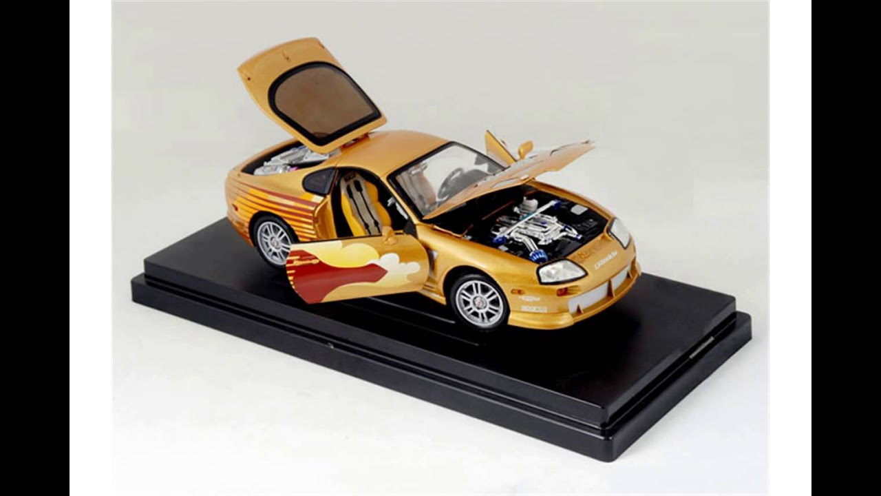Toy Model Gallery : Oem diecast model manufacturer different scale cars