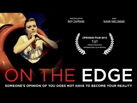 On The Edge: A Documentary about an aspiring management consultant