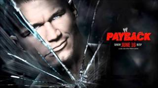 WWE: Payback 2013 Theme Song: The Energy HD (With Lyrics and Download Link)