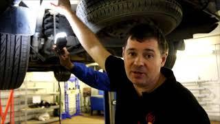 видео Запчасти Кадиллак (Cadillac) купить с доставкой по Москве и России
