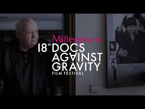 Gorbaczow. Raj (Gorbachev. Heaven) - trailer   18. Millennium Docs Against Gravity