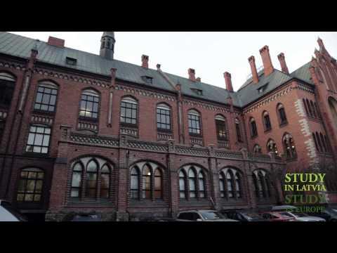 Study in Latvia, Study in Art Academy