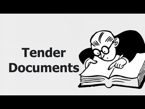 PWD Tender Documents l Suraj Laghe