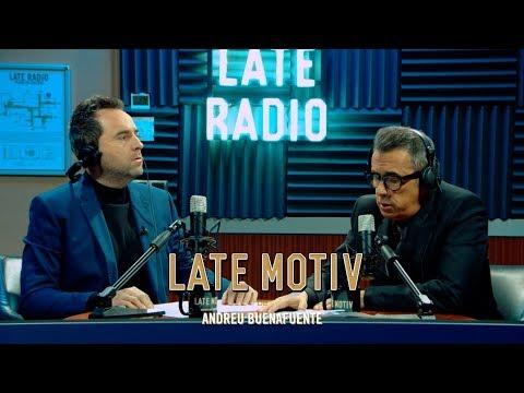 LATE MOTIV - Monólogo de Andreu Buenafuente. 'Late Radio'| #LateMotiv345