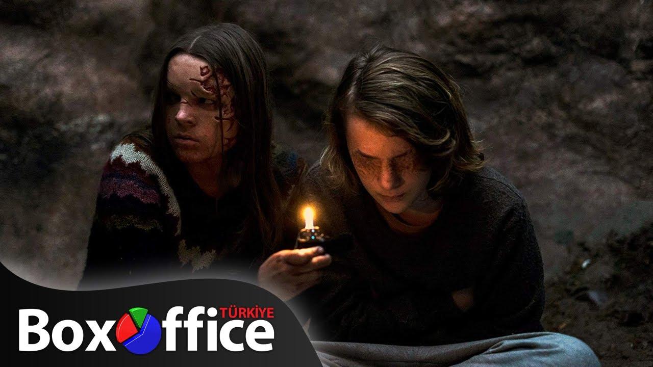 Karanlık Lanet: Fragman (Türkçe Altyazılı)