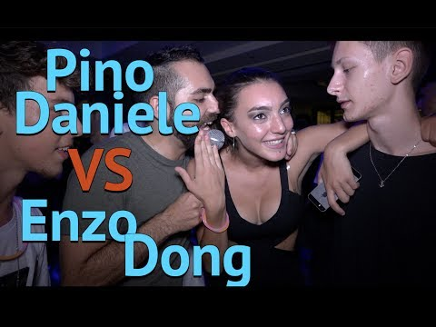 Servizio Pubico - Enzo Dong o Pino Daniele?