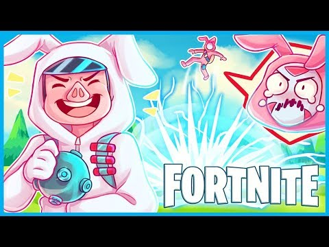 *NEW* SUPER IMPULSES for APRIL FOOLS in Fortnite: Battle Royale! (Fortnite Funny Moments & Fails)