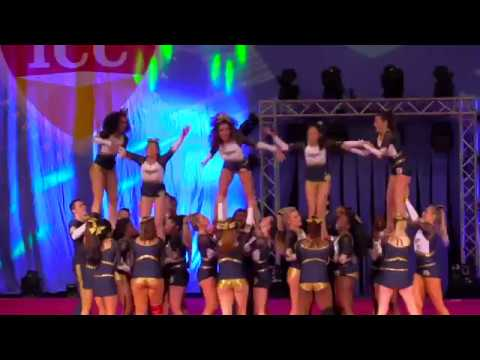 Kingston Cougars Promo Video 2017/2018