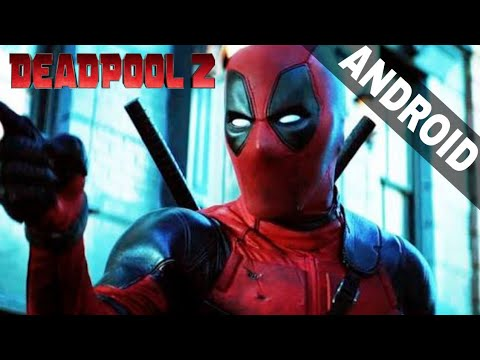 Deadpool 2 Game Download For Android