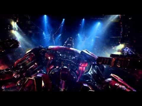 Pacific Rim - Trailer 3 en español HD