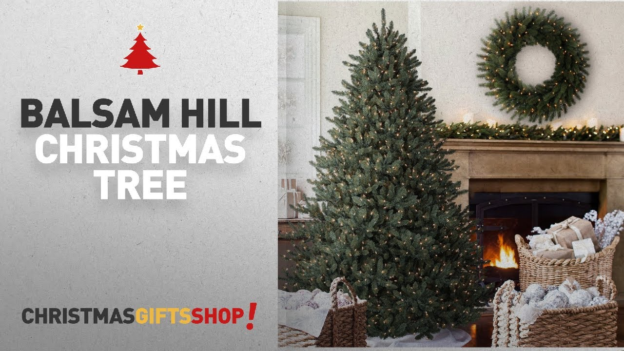 Most Popular Balsam Hill Christmas Tree: Balsam Hill