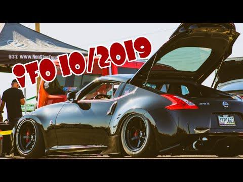 Import Face Off Arizona 10/2019 (IFO)