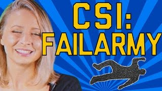FailArmy's Top Fails Breakdown || CSI: FailArmy & 80's Dating Videos