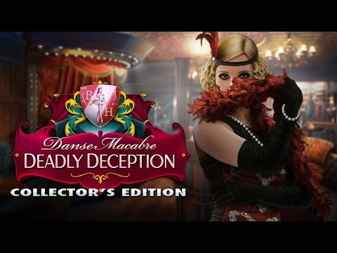Danse Deadly Deception [Android/iOS] Gameplay (HD)