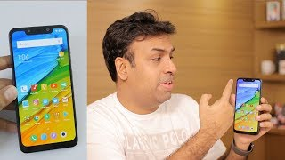 POCO F1 Review Budget Flagship Smartphone with It's Pros & Cons thumbnail