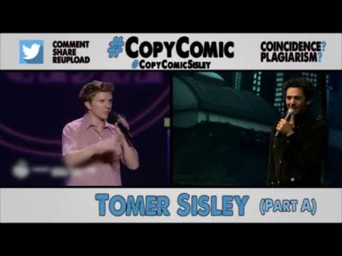 CopyComic  Tomer Sisley Part A