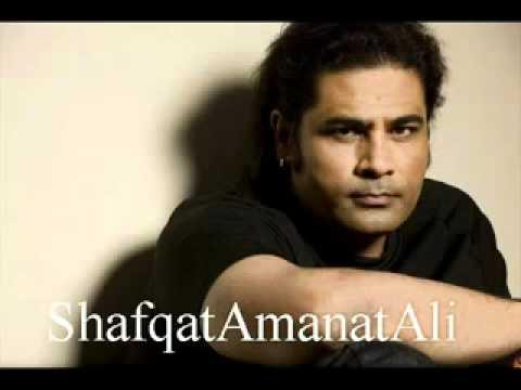 Shafqat Amanat Ali khan- Caravan- hello  With Lyrics mp3