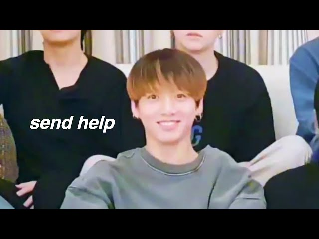 bts being a mess on vlive