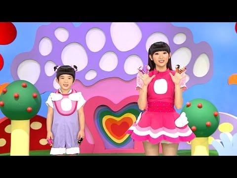 momo親子台 | 【下雨了】小手WuLaLa EP02【官方HD完整版 】