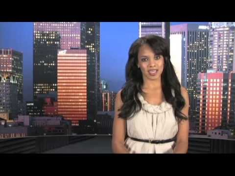 One Minute World News Update For College Anchoring Class