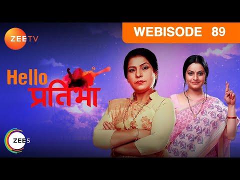 Hello Pratibha - Episode 89  - May 21, 2015 - Webisode