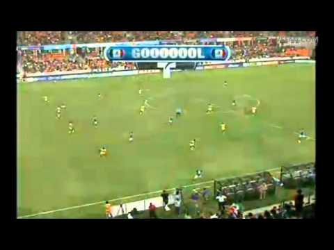 Guyana vs México 0-5 Eliminatorias Brasil 2014