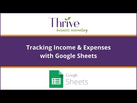 Excel Budget Template Single Income from YouTube · Duration:  10 minutes 39 seconds