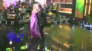 Costi & Andrea - Izbiram Teb ( Live la Azis Show )