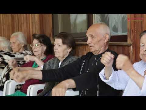 Реабилитация после инфаркта в подмосковном пансионате для пожилых и престарелых | Sm-pension.ru