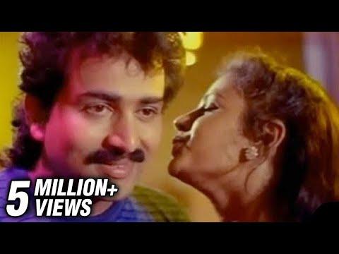 Unnai Thottu - Anand, Sivaranjani - Thalai Vaasal - Tamil Romantic Song