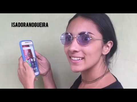 New Rules - Dua Lipa (PARÓDIA) Isadora Nogueira