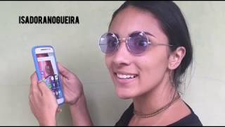 New Rules - Dua Lipa (PARÓDIA) Isadora Nogueira Video